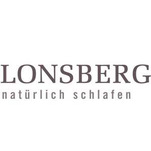 Lonsberg natürlich schlafen Logo