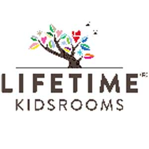 Lifetime Kidsroom Logo