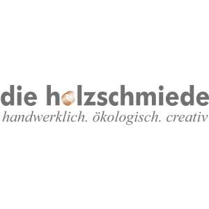 die holzschmiede Logo