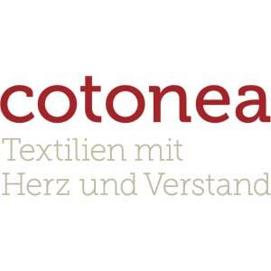 Cotonea Textilien Logo